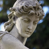 La dea dell'Afrodite di amore (Venere) Fotografie Stock Libere da Diritti