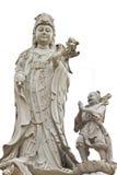 La dea di misericordia Fotografia Stock