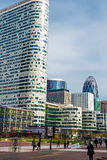 La Defense 14 Royalty Free Stock Photo
