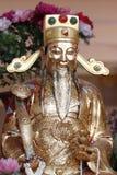 La deidad de China. Fotografía de archivo libre de regalías