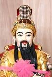 La deidad de China. Fotos de archivo libres de regalías