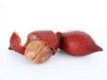 La del Sa, frutta agrodolce dalla Tailandia Immagine Stock Libera da Diritti