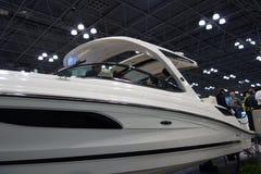 La demostración 2014 del barco de Nueva York 13 Foto de archivo libre de regalías