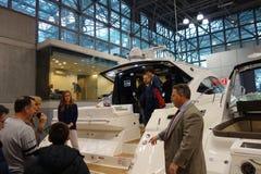 La demostración 2014 del barco de Nueva York 14 Fotos de archivo libres de regalías