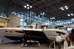 La demostración 2014 del barco de Nueva York 21 Fotos de archivo