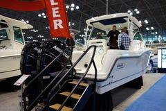 La demostración 2014 del barco de Nueva York 23 Imagen de archivo