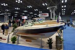 La demostración 2014 del barco de Nueva York 25 Imagen de archivo libre de regalías