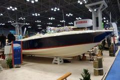 La demostración 2014 del barco de Nueva York 26 Fotografía de archivo libre de regalías