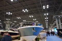 La demostración 2014 del barco de Nueva York 40 Foto de archivo libre de regalías