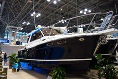 La demostración 2014 del barco de Nueva York 44 Foto de archivo