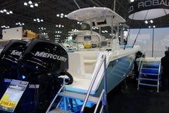 La demostración 2014 del barco de Nueva York 56 Fotografía de archivo libre de regalías