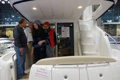 La demostración 2014 del barco de Nueva York 69 Imágenes de archivo libres de regalías
