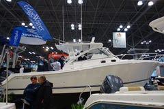 La demostración 2014 del barco de Nueva York 71 Fotografía de archivo