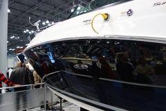 La demostración 2014 del barco de Nueva York 76 Imágenes de archivo libres de regalías
