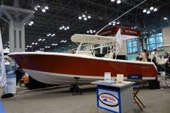 La demostración 2014 del barco de Nueva York 91 Foto de archivo