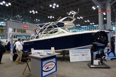 La demostración 2014 del barco de Nueva York 93 Foto de archivo libre de regalías