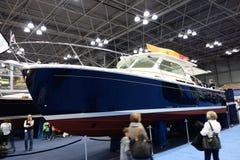 La demostración 2014 del barco de Nueva York 109 Fotografía de archivo libre de regalías