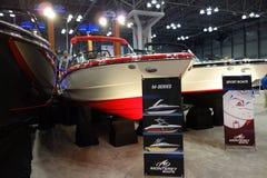 La demostración 2014 del barco de Nueva York 112 Imagen de archivo