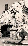 LA DESINTEGRACIÓN DE YUGOSLAVIA Fotos de archivo libres de regalías