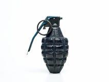La deuxième guerre mondiale de grenade Photos stock