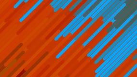 La diagonal alinea el fondo Modelo geométrico Movimiento y flujo libre illustration