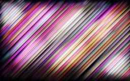 La diagonale barre le fond abstrait Photos stock