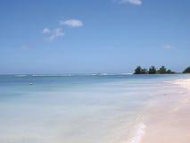 La Digue Seychelles Fotografia Stock