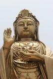 La diosa de la misericordia Foto de archivo