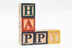 La disposition des lettres forme un mot, la version 26 Image libre de droits