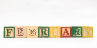 La disposizione delle lettere forma una parola, la versione 142 Fotografia Stock