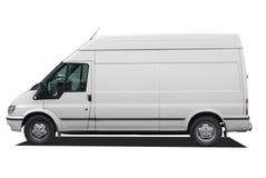 la distribution de véhicule Photographie stock libre de droits