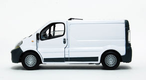 la distribution de véhicule Images libres de droits