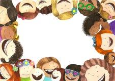 La diversión de los niños libre illustration