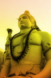 La divinità di Lord Shiva Fotografia Stock
