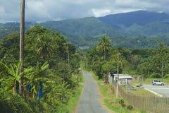 La Dominica, caraibica Fotografia Stock Libera da Diritti