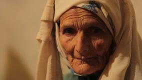 La donna anziana 1