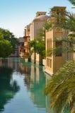 La Doubai, UAE Fotografia Stock Libera da Diritti