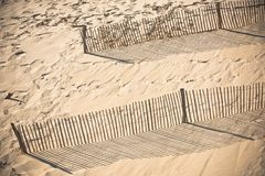 La duna di Pyla, il più alta duna di Europa Fotografia Stock