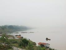 La durata del Mekong fotografia stock libera da diritti