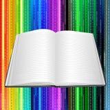 La educación del Internet Imagen de archivo