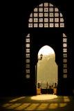 La entrada a la India, Bombay, la India Imágenes de archivo libres de regalías