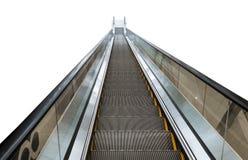La escalera móvil Fotos de archivo