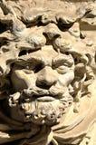 La escultura Foto de archivo libre de regalías
