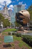 La esfera Foto de archivo