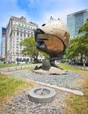 La esfera Foto de archivo libre de regalías