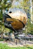 La esfera Imagen de archivo