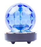 La esfera brillante para un disco Imágenes de archivo libres de regalías
