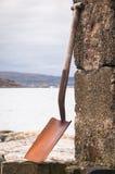 La espada Fotos de archivo