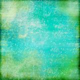 La espuma caprichosa del mar entonó el contexto Imagen de archivo