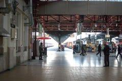 La estación del norte Imagen de archivo